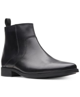 mens clarks boots clearance