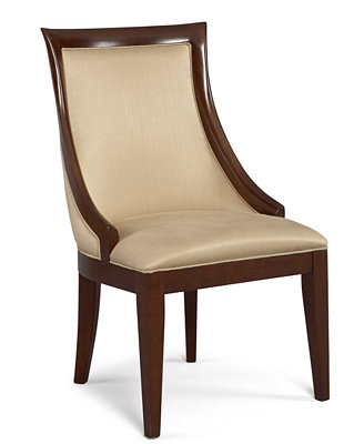 Martha Stewart Dining Chair Larousse Collection