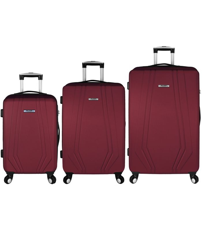 Elite Luggage -