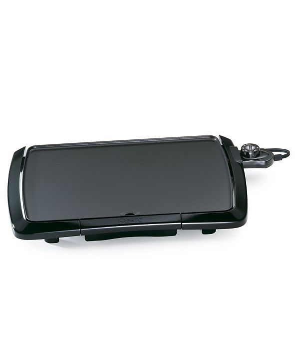 Presto  Cool-Touch Electric Griddle