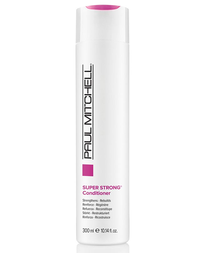Paul Mitchell Super Strong Daily Conditioner, 10.14-oz., from PUREBEAUTY Salon & Spa