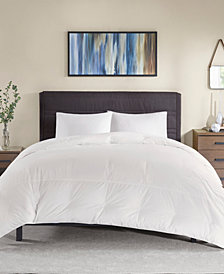 True North by Sleep Philosophy Extra Warmth Full/Queen Oversized 100% Cotton Down Comforter