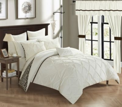 Jacksonville 20-Pc Queen Comforter Set