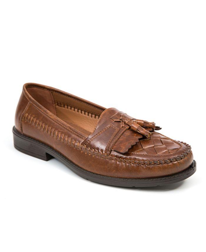 DEER STAGS Men's Herman Tassel Loafer & Reviews - All Men's Shoes - Men - Macy's