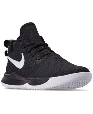 LeBron Witness III Basketball Sneakers