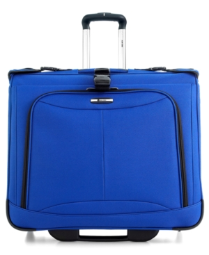 Delsey Rolling Garment Bag, Fusion Lite 3.0