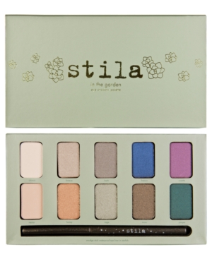 Stila In the Garden Eye Shadow Palette