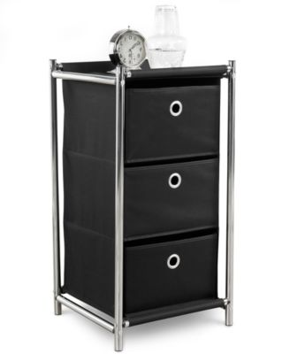 Neatfreak Storage Unit, 3 Drawer