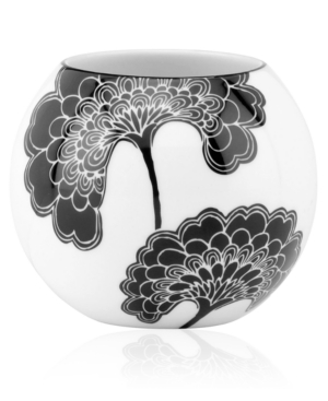 kate spade new york candle holder, japanese floral votive