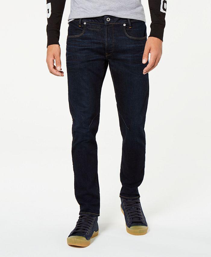 G-Star Raw - Men's D-Staq 5-Pocket Pants