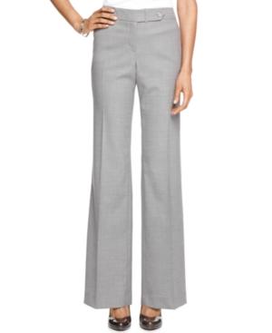 Calvin Klein Pants, Wide Leg Suiting