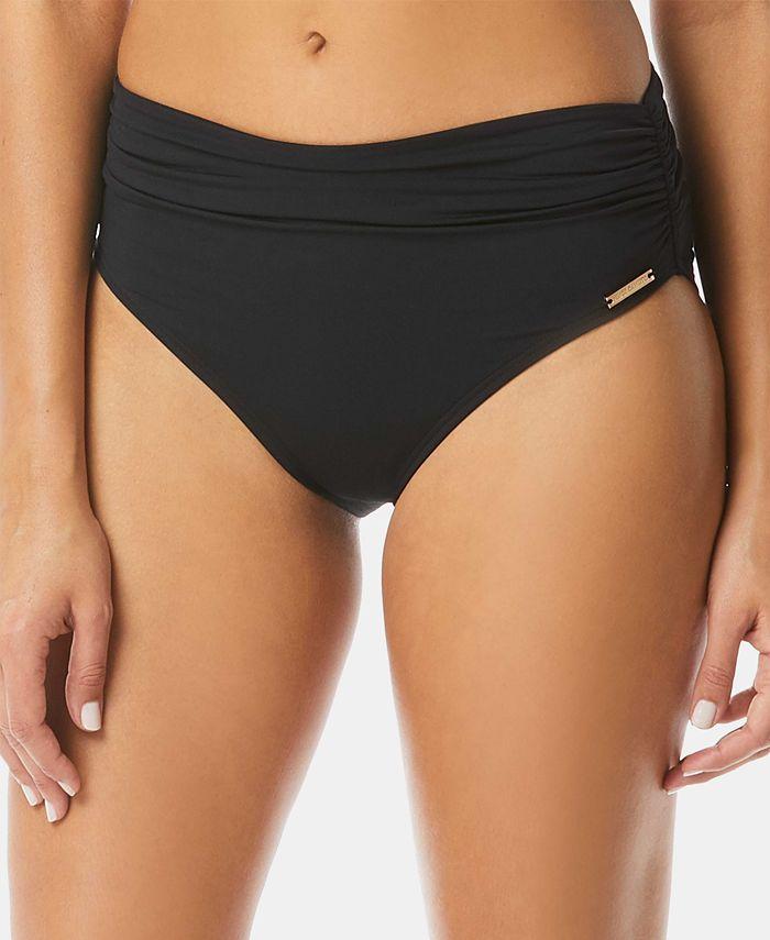Vince Camuto - High-Waisted Bikini Bottoms