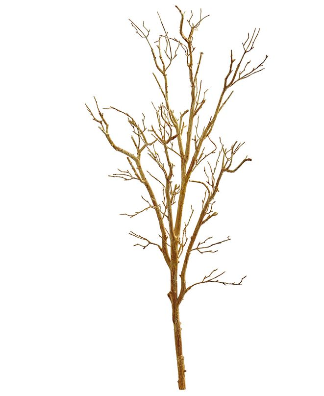 """Nearly Natural 41"""" Artificial Twig Branch"""