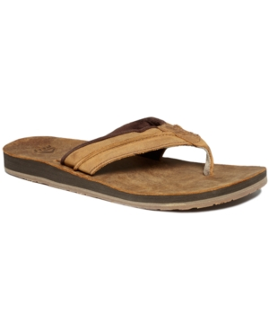 Reef Marbea Thong Sandals Men's Shoes