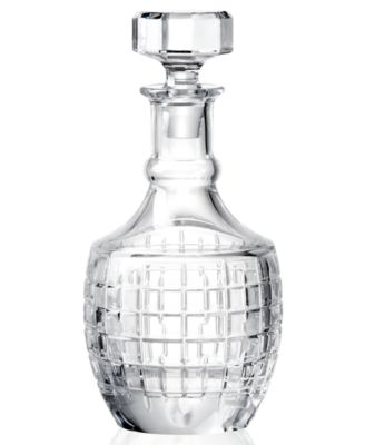 Lauren Ralph Lauren Cocktail Party Decanter with Stopper