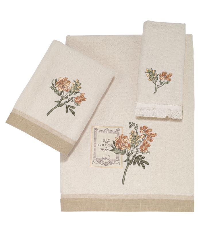 Avanti - Alana Cotton Fingertip Towel