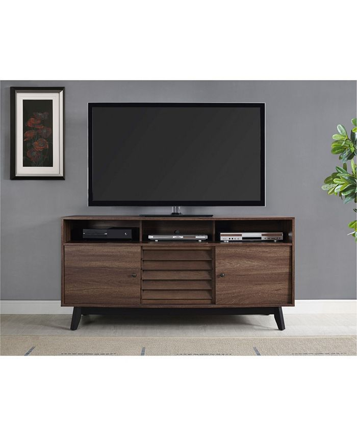 Ameriwood Home - Orchard Point TV Stand for TVs up to 60 Inches