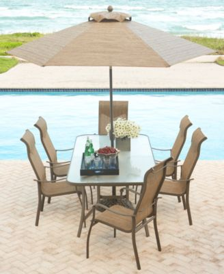 Patio and Outdoor Furniture Macys