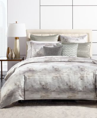 Iridescence Full/Queen Duvet Cover, Created for Macy's