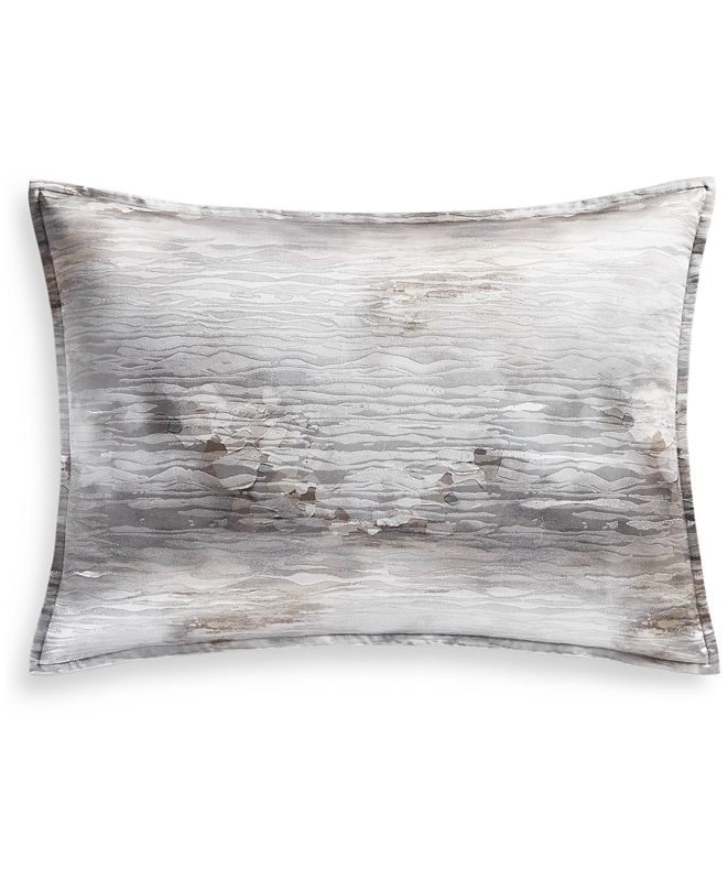 Hotel Collection Iridescence King Sham, Created for Macy's