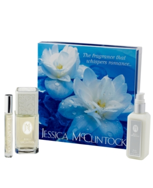 Jessica McClintock Purely Romance Gift Set