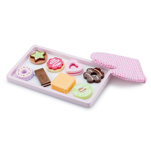 Eitech New Classic Toys Sweet Treats Set with Oven Mitt
