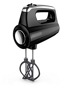 Black and Decker® Helix Performance™ Hand Mixer MX600BT