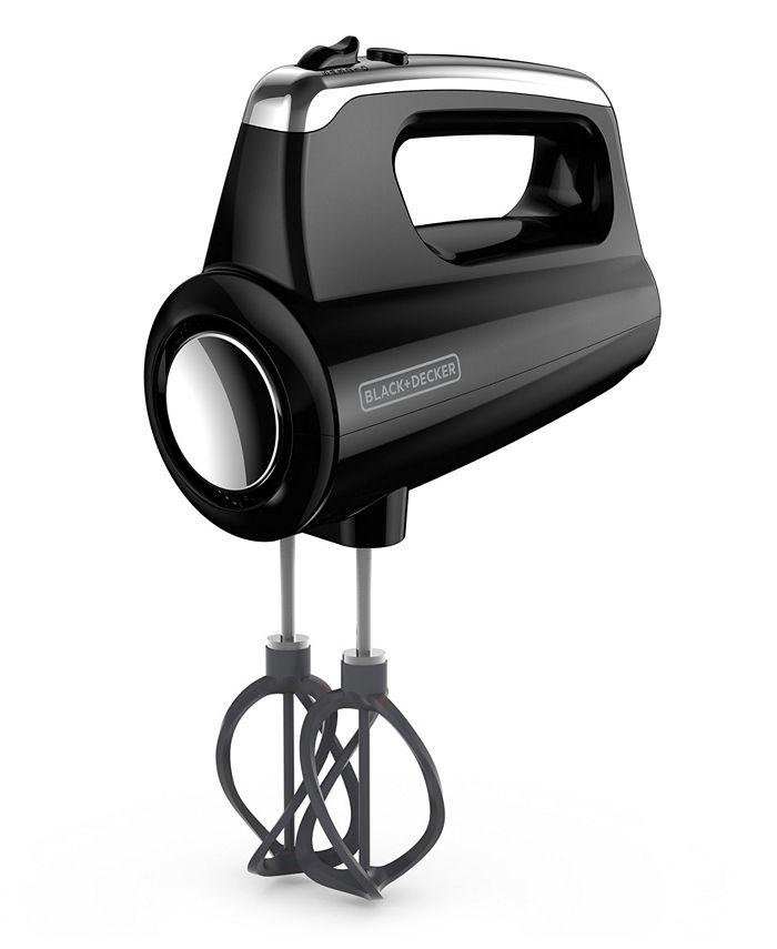 Black & Decker - helix performance hand mixer