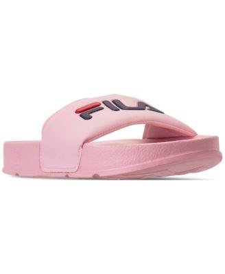 Fila Women's Drifter Slide Sandals from
