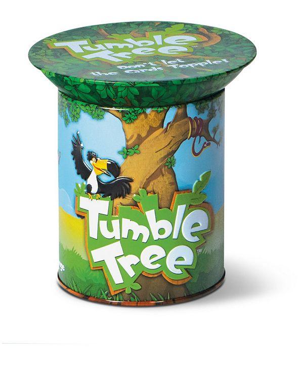 Blue Orange Games Tumble Tree
