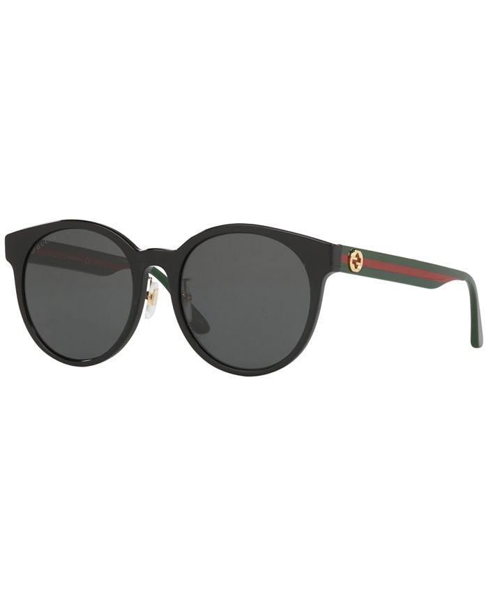 Gucci - Sunglasses, GG0416SK 55