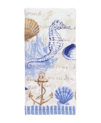 Antigua Printed Kitchen Towel