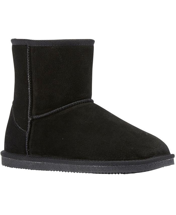 Lamo - Classic Short Winter Boots