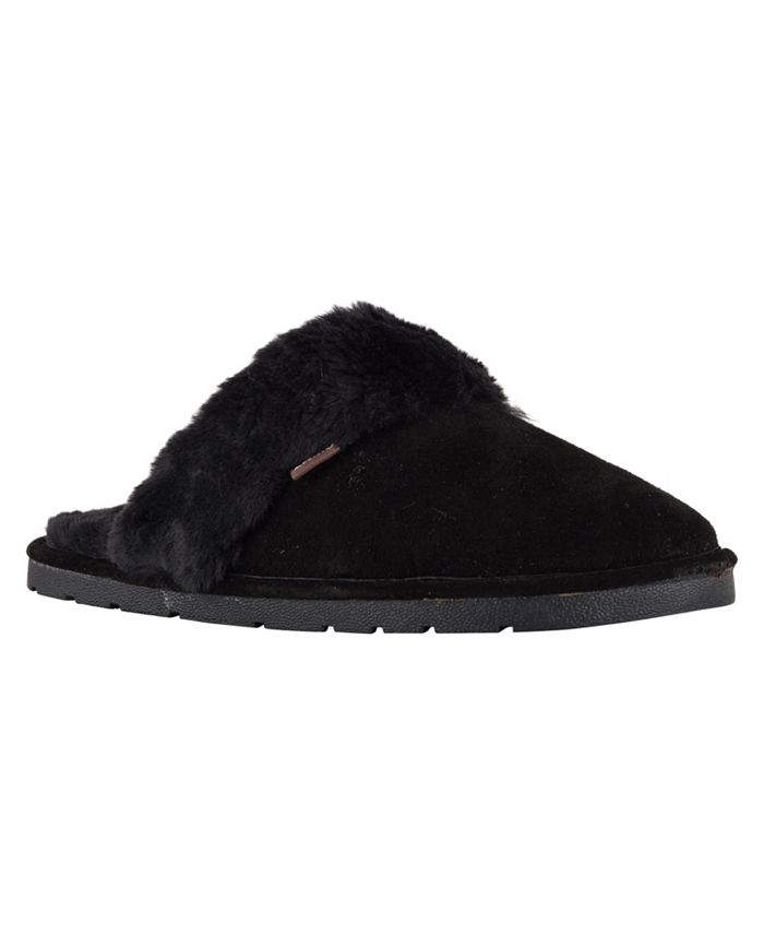 Lamo - Ladies Scuff Slippers