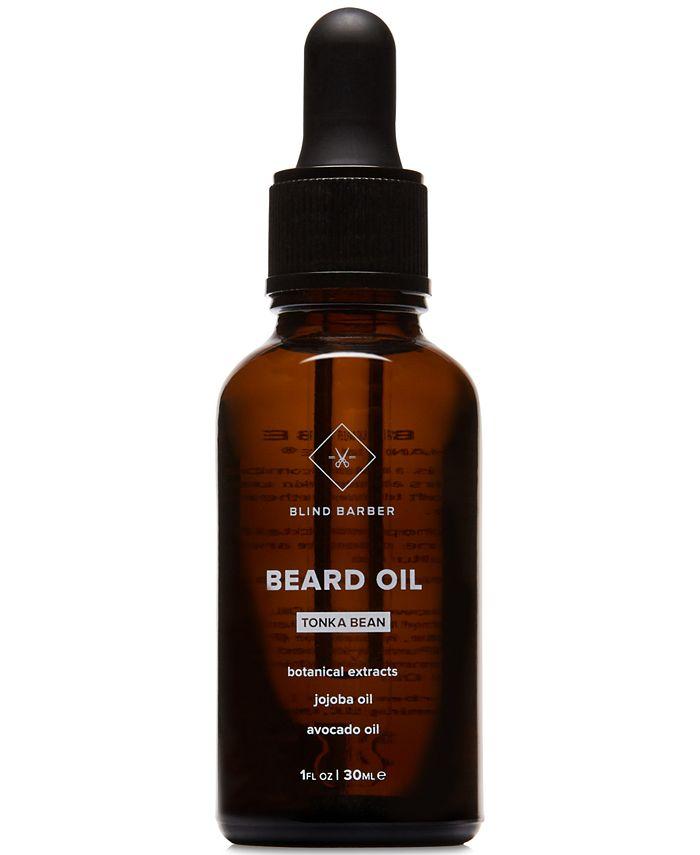 Blind Barber - Beard Oil, 1-oz.