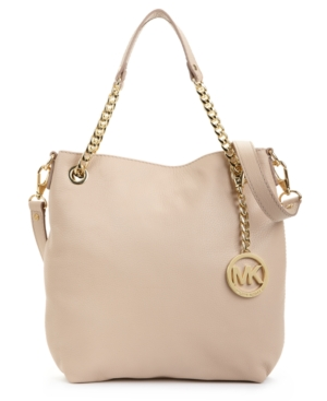 MICHAEL Michael Kors Handbag, Jet Set Medium Shoulder Tote