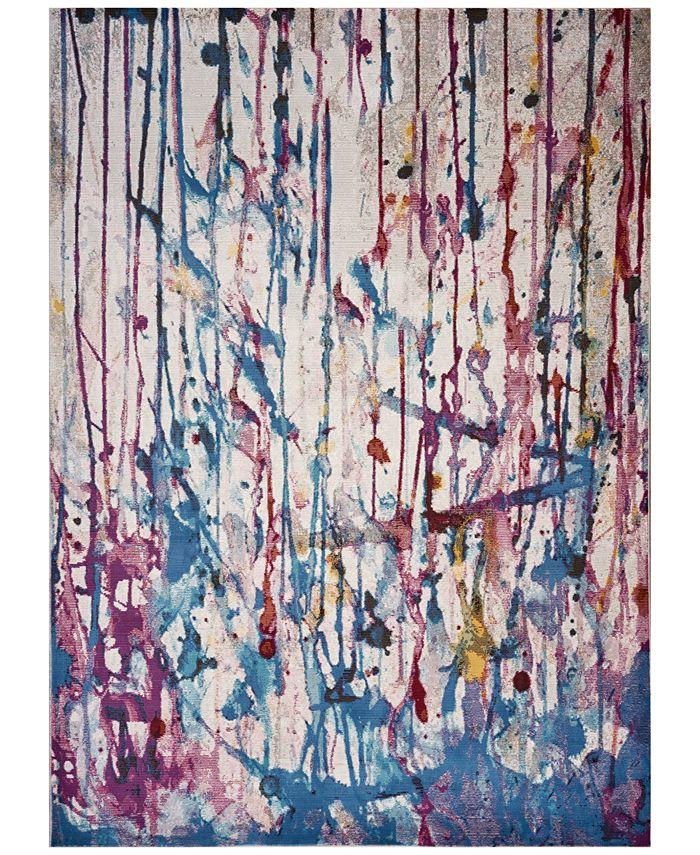 """Kas - Arte Trendsetter 6101 Jewel 7'3"""" x 8'11"""" Area Rug"""