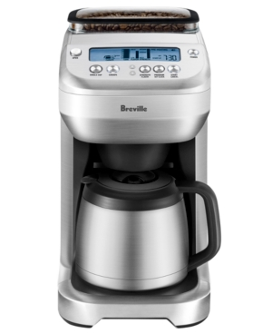 UPC 021614053893 - Breville YouBrew Coffee Maker upcitemdb.com