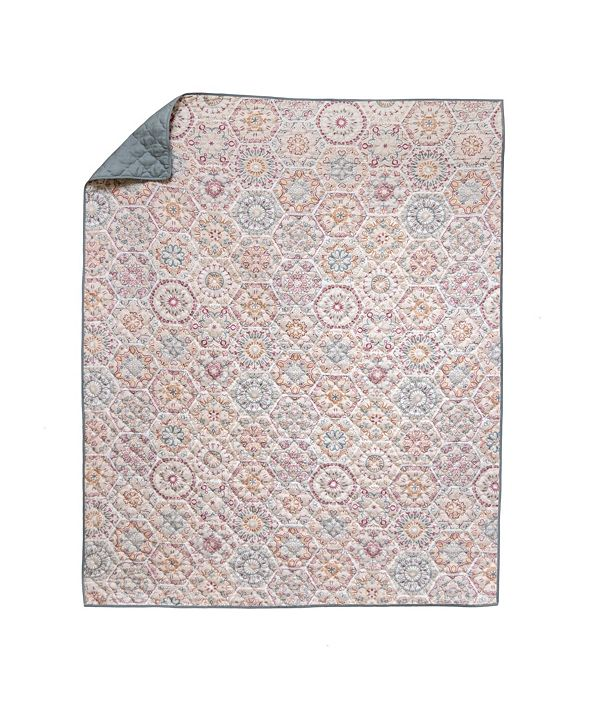 American Heritage Textiles Willow Quilt Collection, Accessories