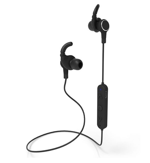 Tzumi Sport Series Bluetooth Wireless Earbuds