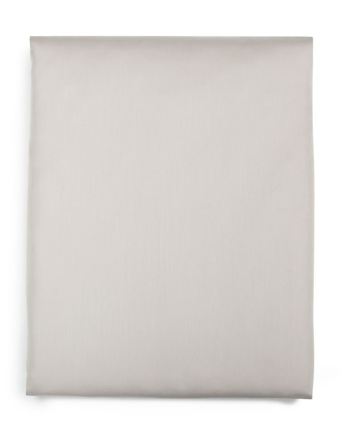 Charter Club - Damask Solid Cotton 550-Thread Count Full Fitted Sheet