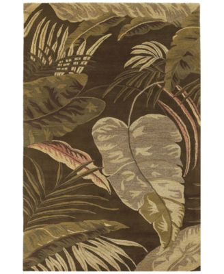 Havana Rainforest 3'3