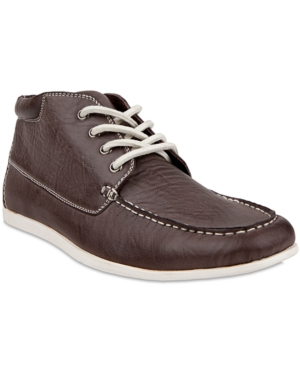 Madden Shoes Graver Mid Boots Mens Shoes