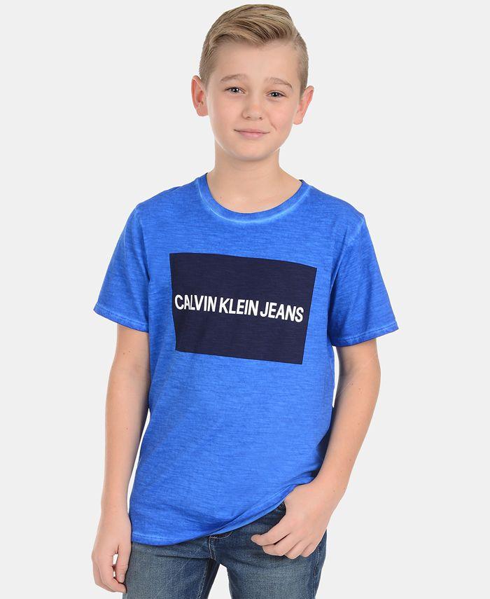 Calvin Klein - x