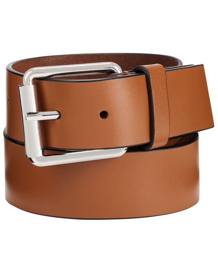 Calvin Klein - Men's Leather Belt
