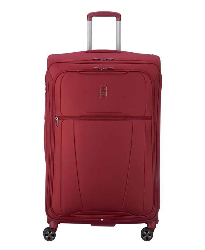 """Delsey - Helium 360 29"""" Expandable Spinner Suitcase"""