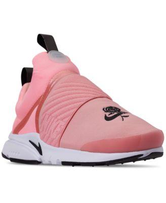 Nike Girls' Presto Extreme Valentine's