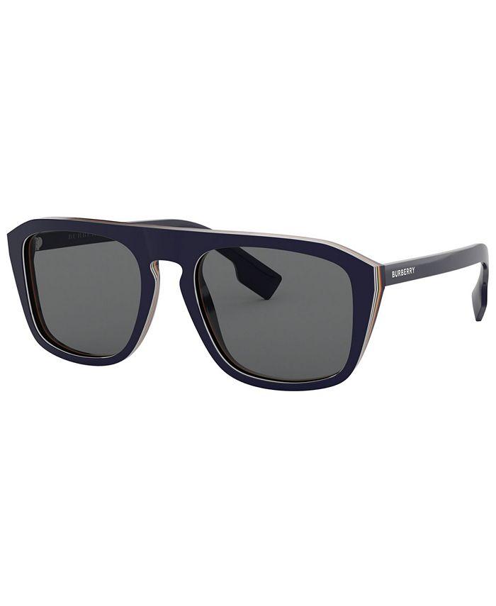 Burberry - Sunglasses, BE4286 55