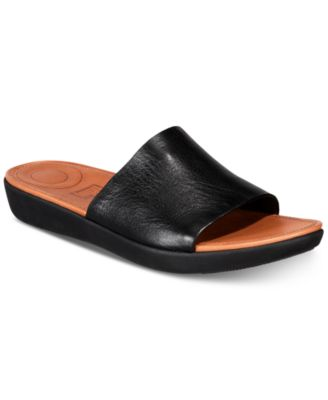 womens leather sandals on sale