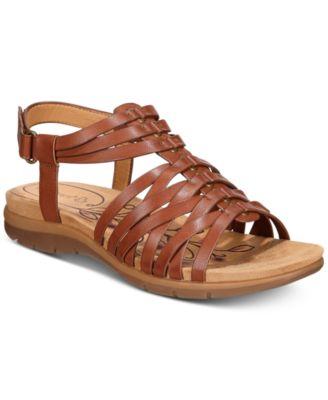 Baretraps Kirstey Flat Sandals